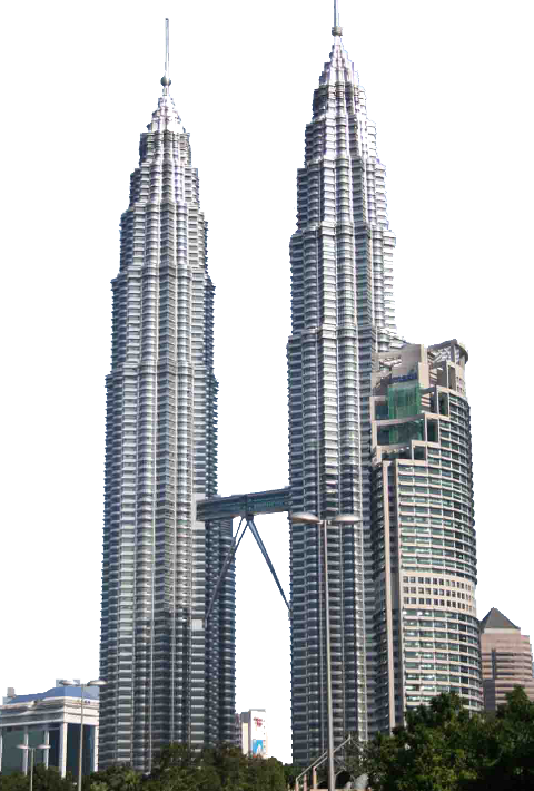 Tower clipart malaysia twin tower. Largest collection of free