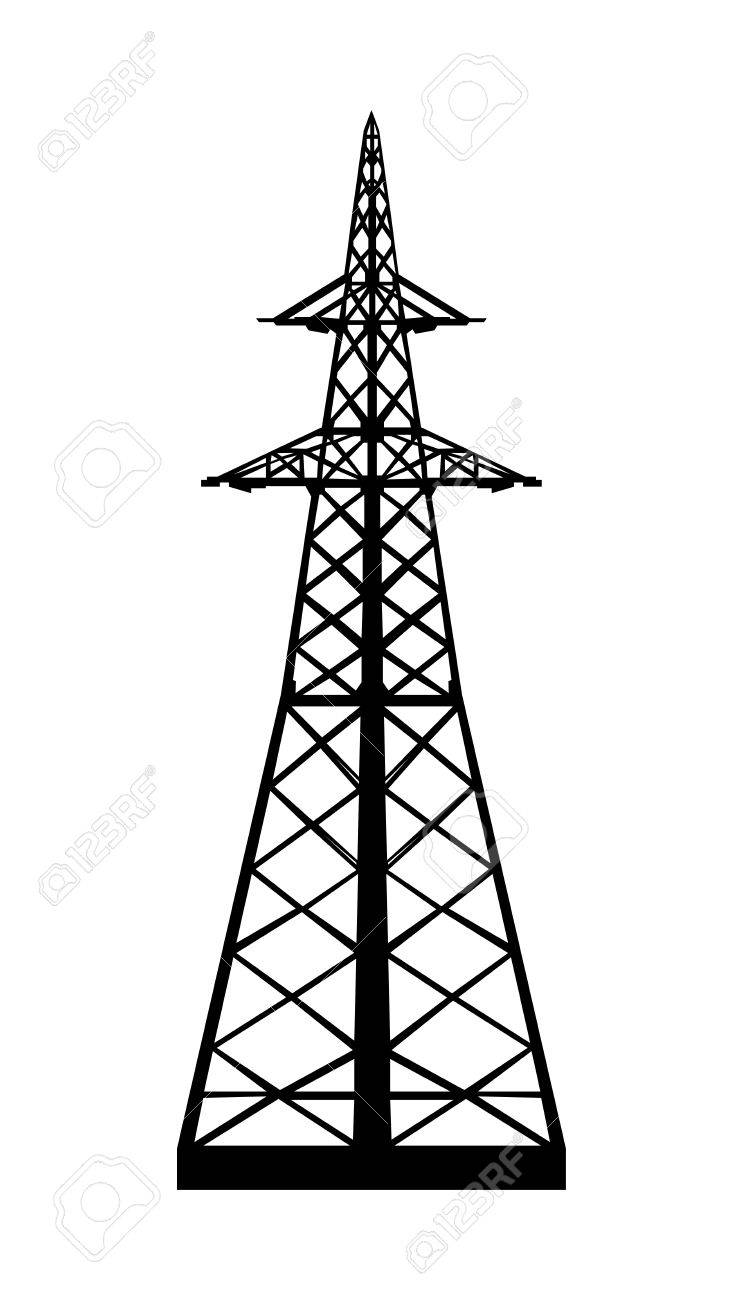 Free download clip art. Tower clipart power tower