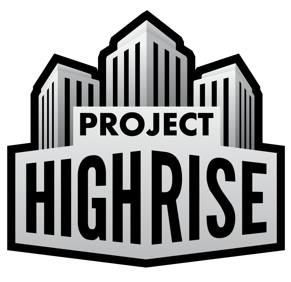 Tower clipart project. Highrise review we know