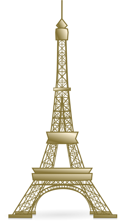 Eiffel png free images. Tower clipart tower paris