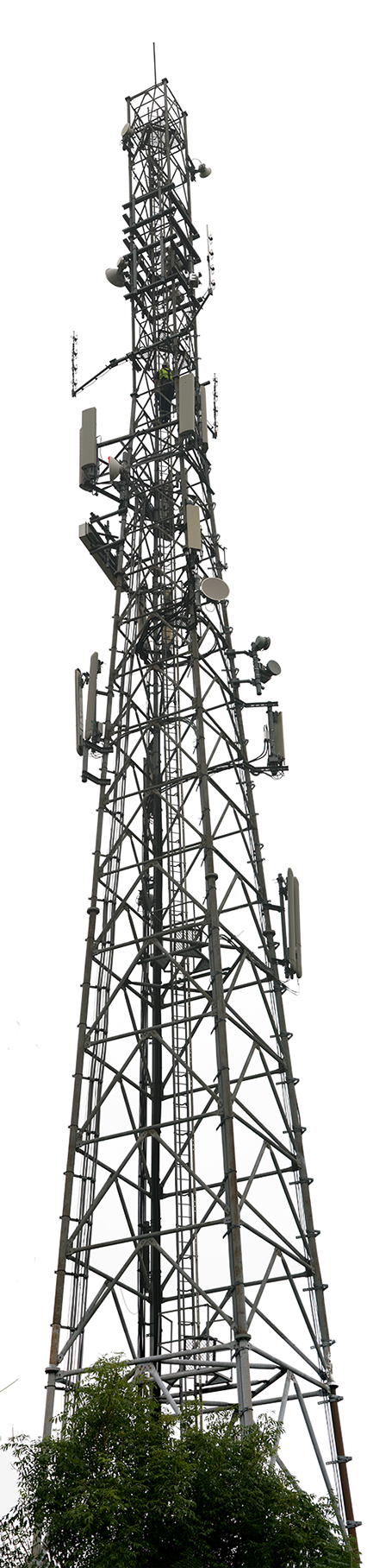 Images of antenna png. Tower clipart towers telecom