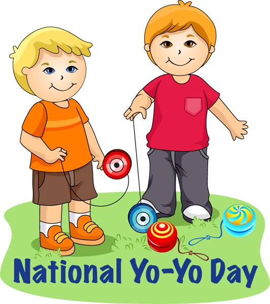 The pa in erudition. Toy clipart yoyo