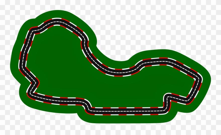 Clip art royalty free. Clipart cars racetrack