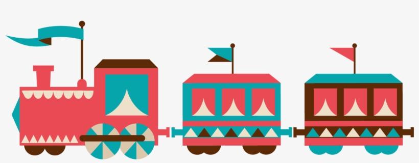 Track clipart railway indian track. Cartoon train on