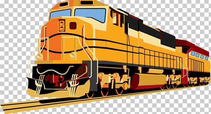 Rail transport train simulator. Track clipart railway indian track