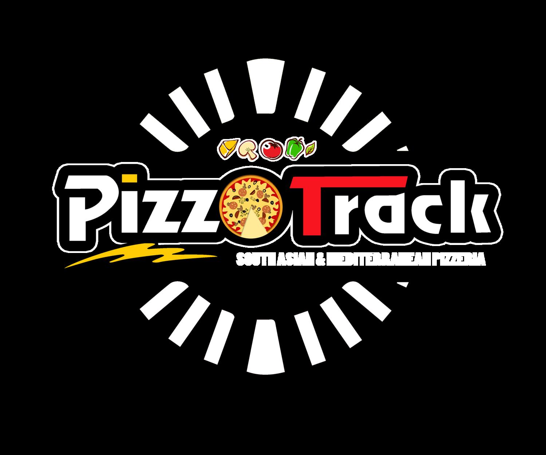 Pizza . Track clipart standard
