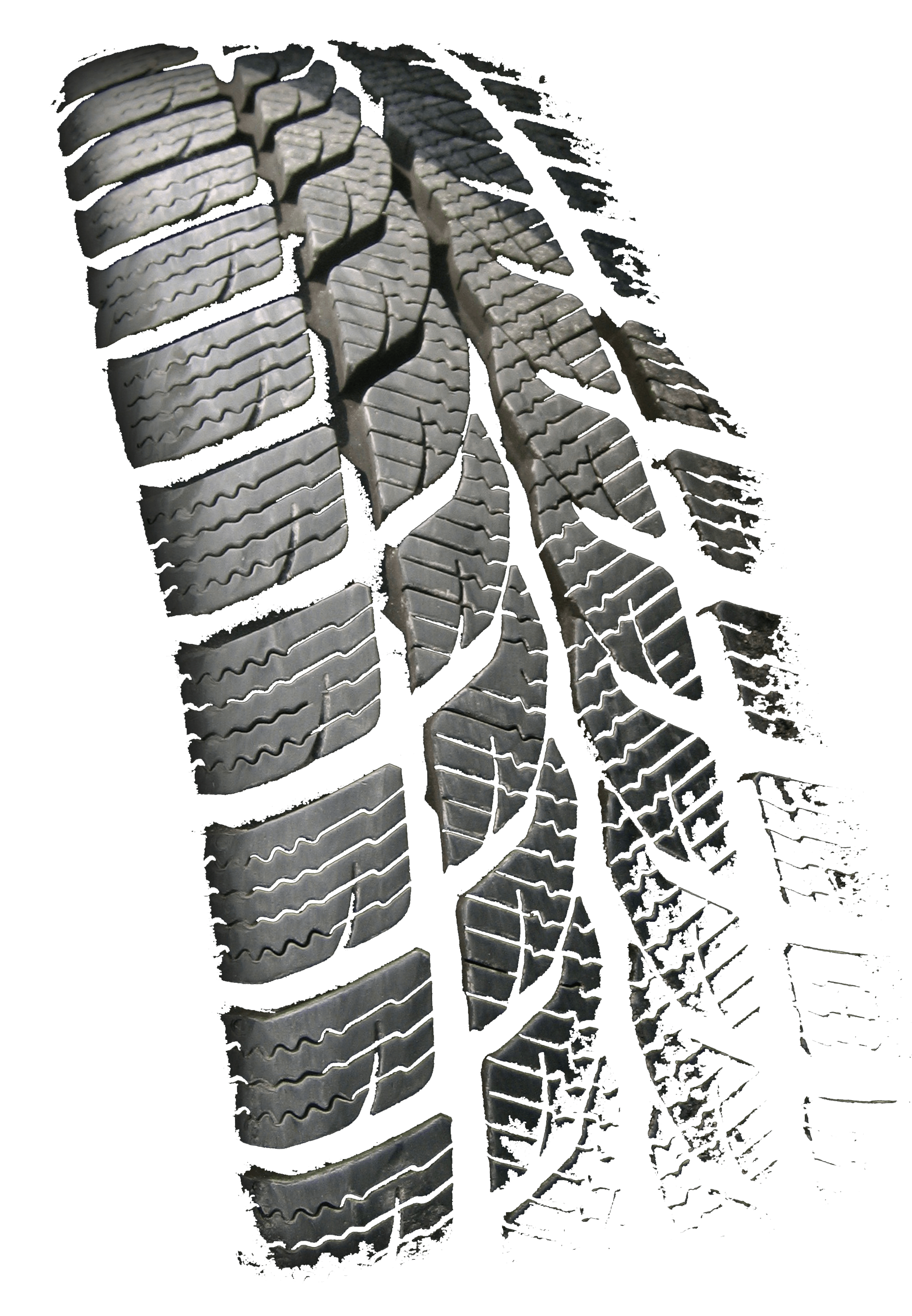 collection of transparent. Track clipart tire mark