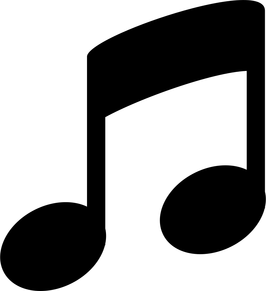 Track clipart track player. Music svg png icon