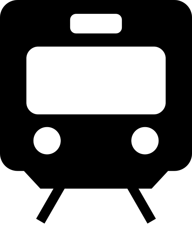 Train shop of library. Track clipart transparent