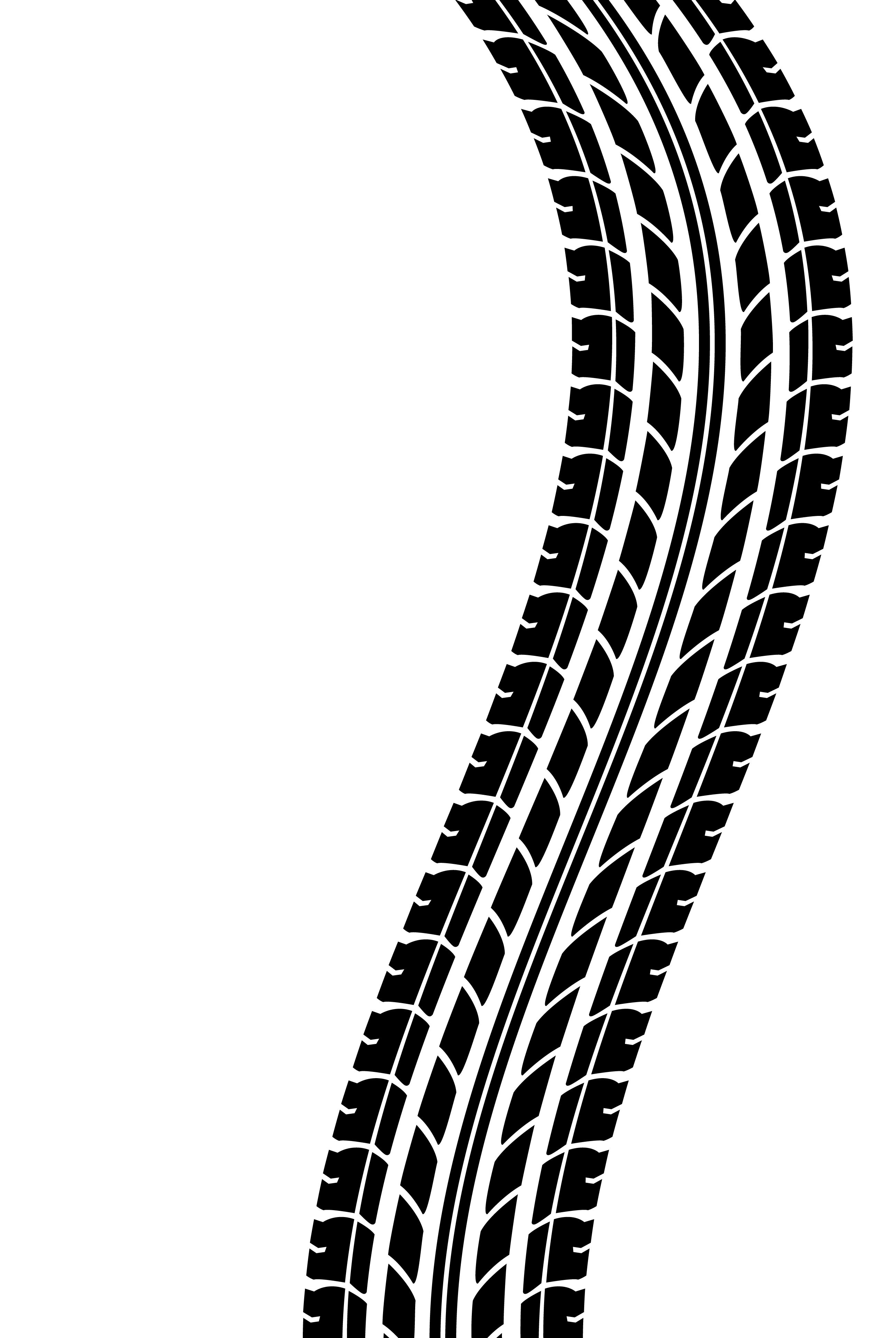 Images for train bakery. Track clipart truck tire track