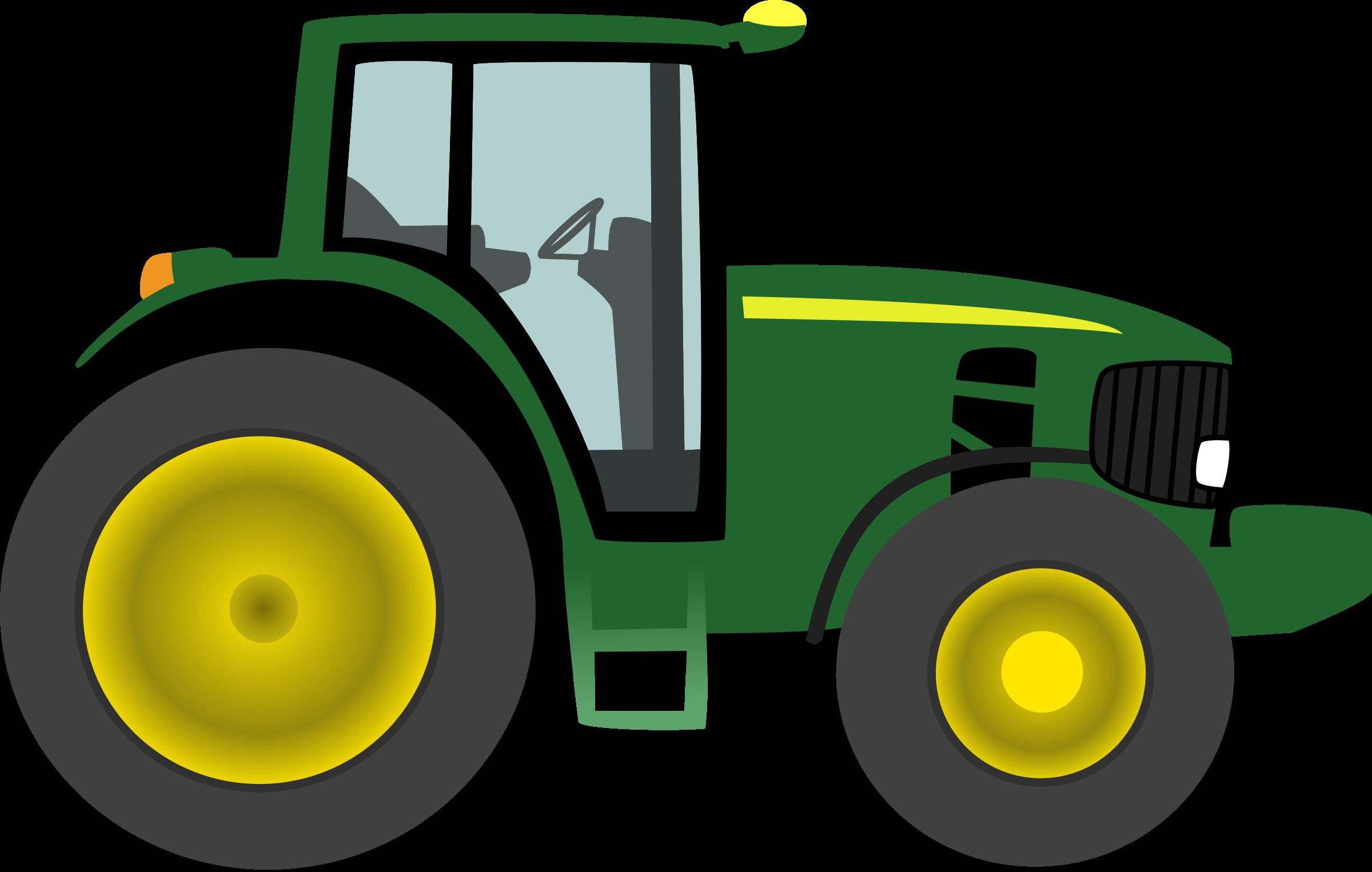 Tractor . Wagon clipart buckboard wagon