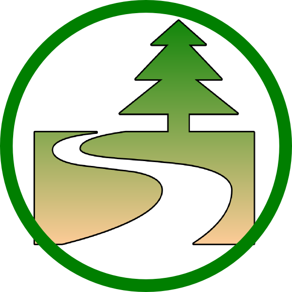 Trail clipart. Free