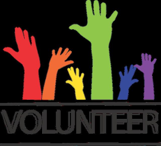 Volunteering volunteerism