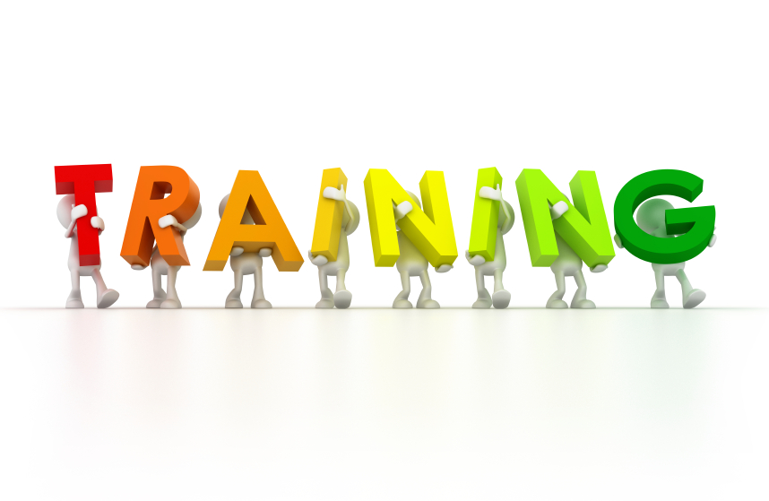 Training clipart.  collection of pictures