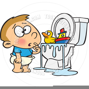 Training clipart. Free potty images at