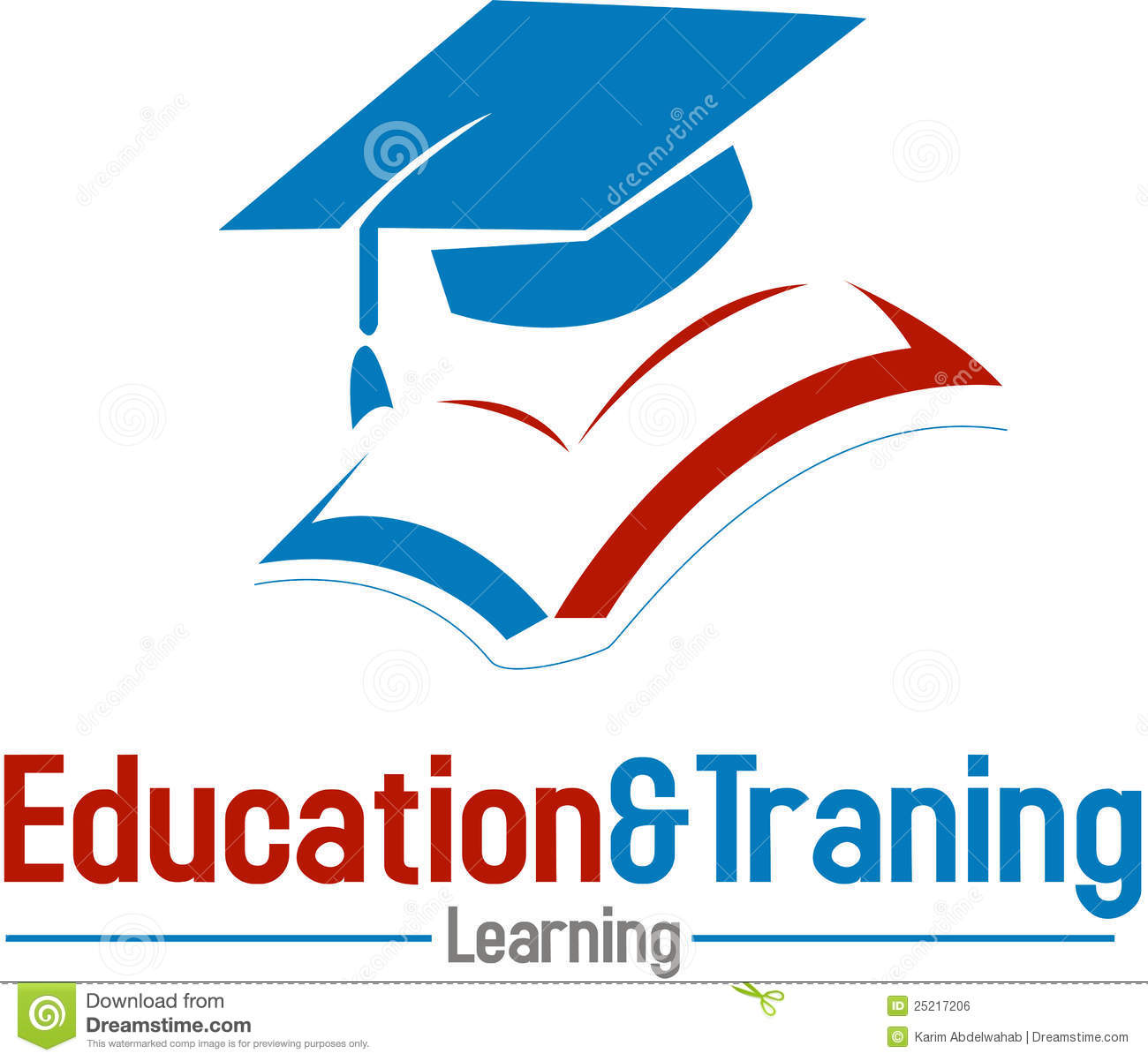 And station . Training clipart education training