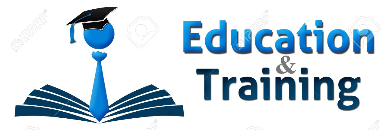 Training clipart education training. And station