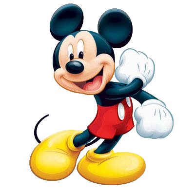 Transparent png images. Image mickey mouse disney