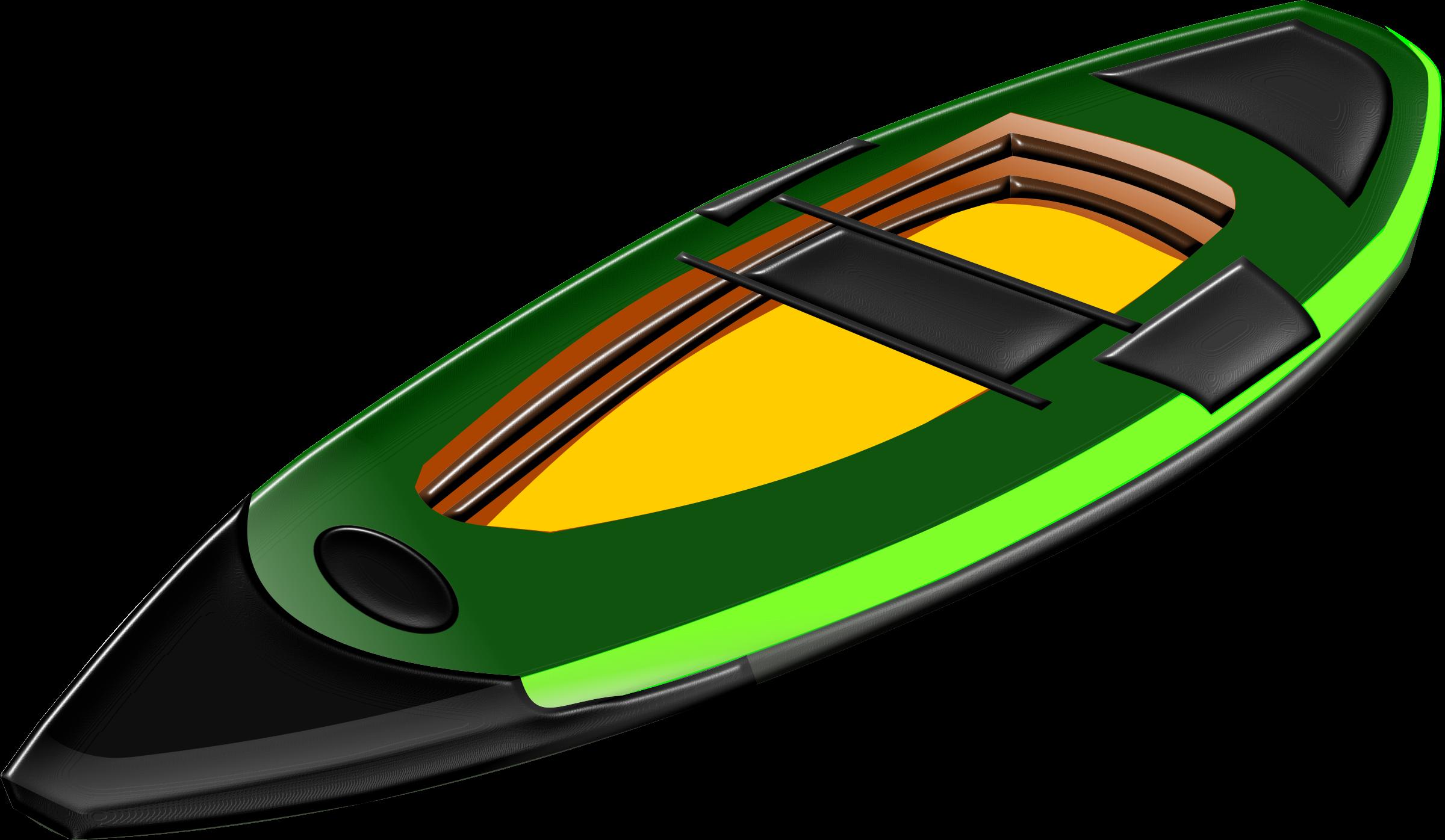 Big image png. Transportation clipart canoe