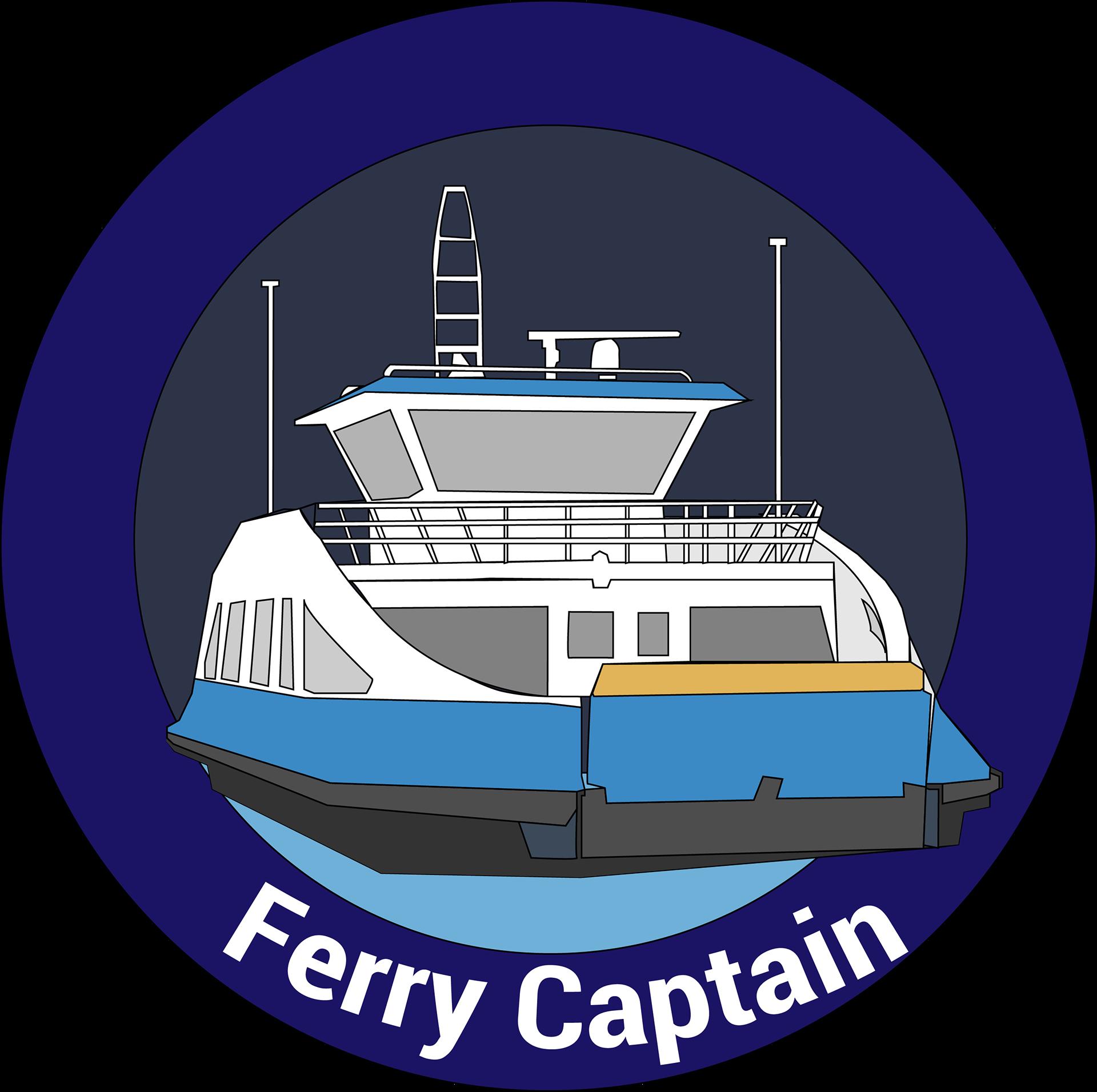 Tiago dos santos pedrosa. Transportation clipart ferries