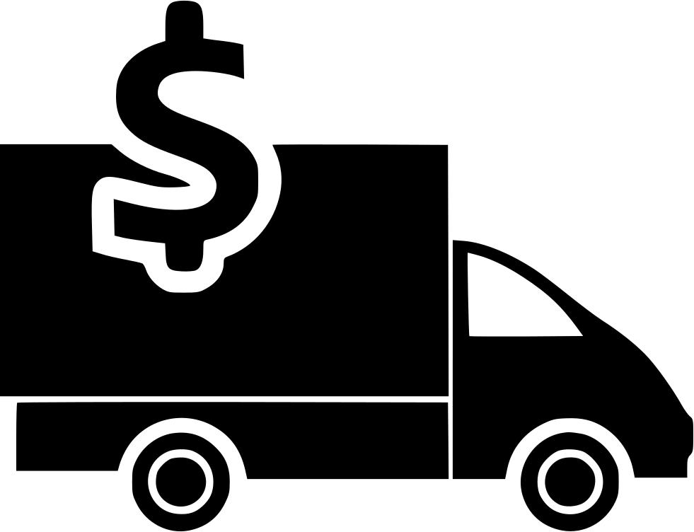 Transportation clipart kind transportation. Costs svg png icon