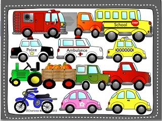 Transportation clipart roadways. Free border cliparts download