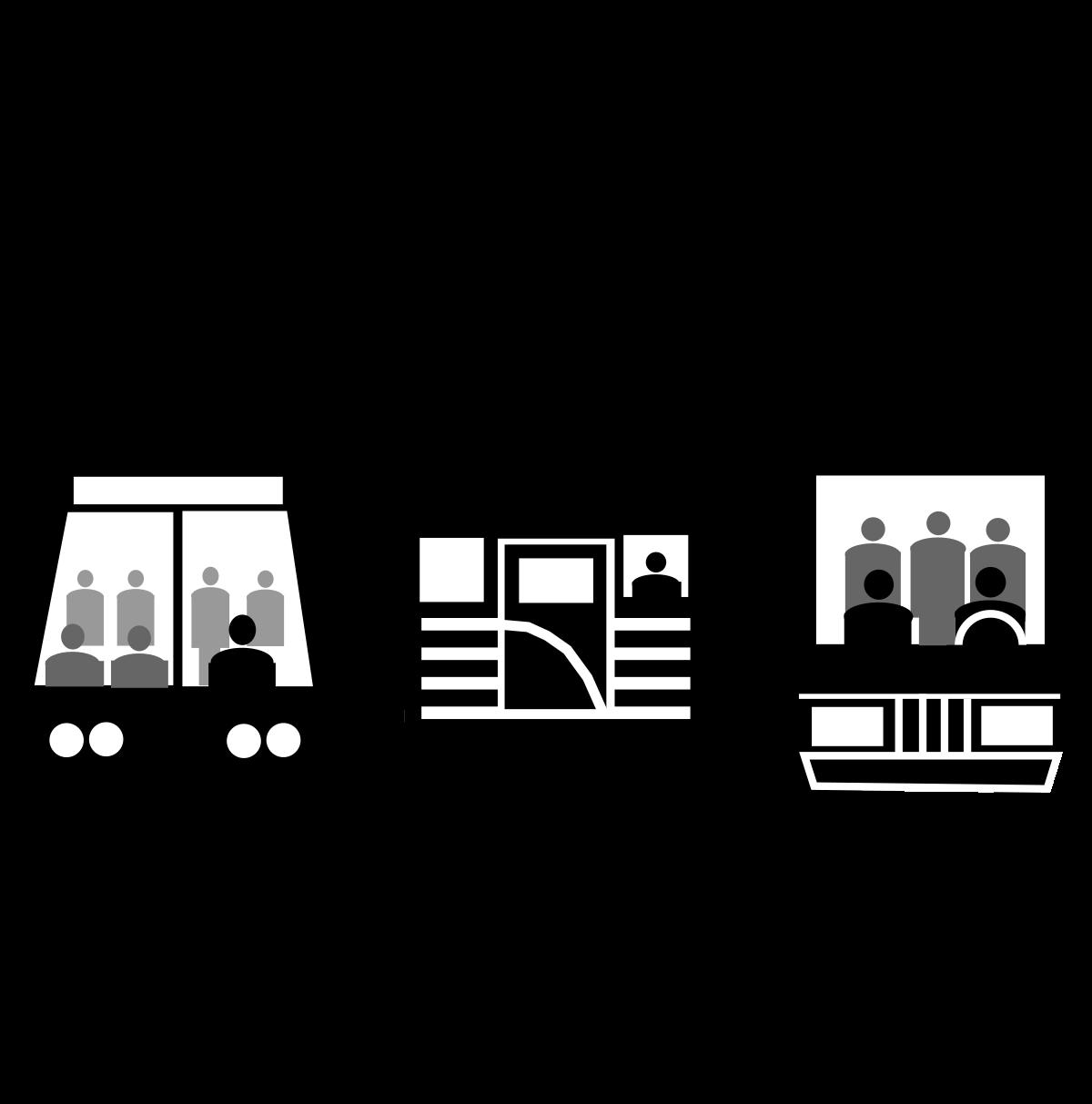 Transportation clipart urban transport. Federal transit administration wikipedia