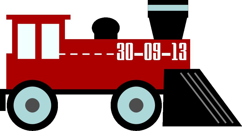 Free train art download. Transportation clipart vector