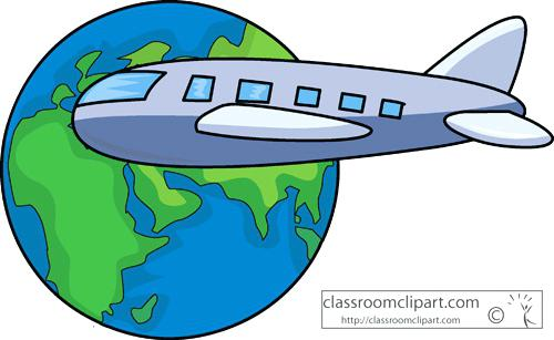 Traveling clipart. Plane alternative design travel