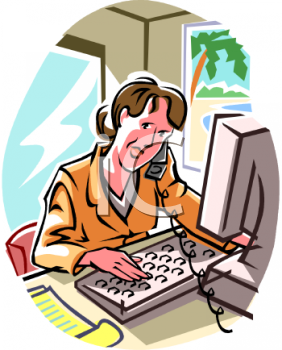 Traveling clipart travel agent. This clip art panda