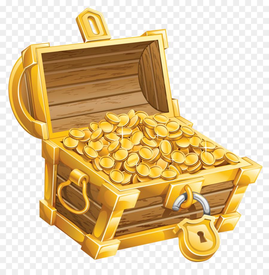 Treasure clipart buried treasure. Chest clip art treasur