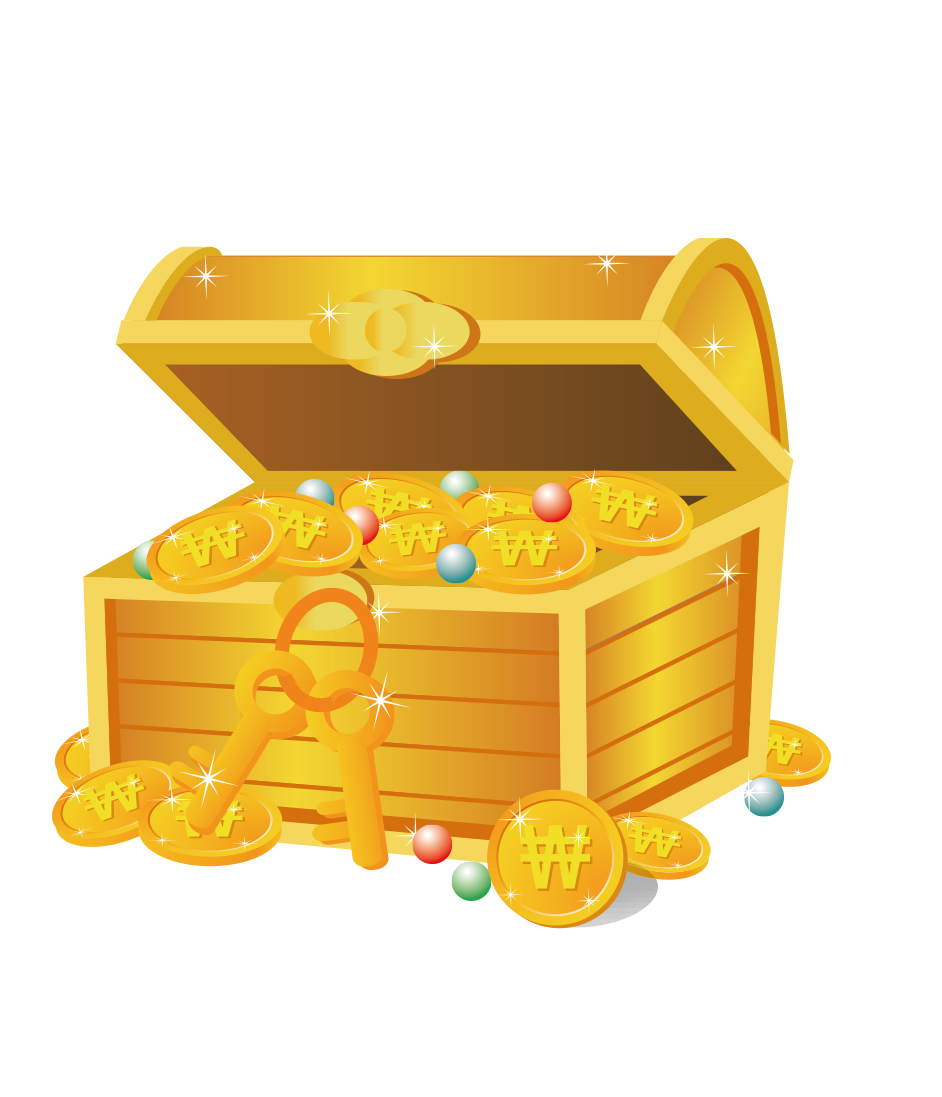 Treasure clipart burried. Buried icon gold sparkling