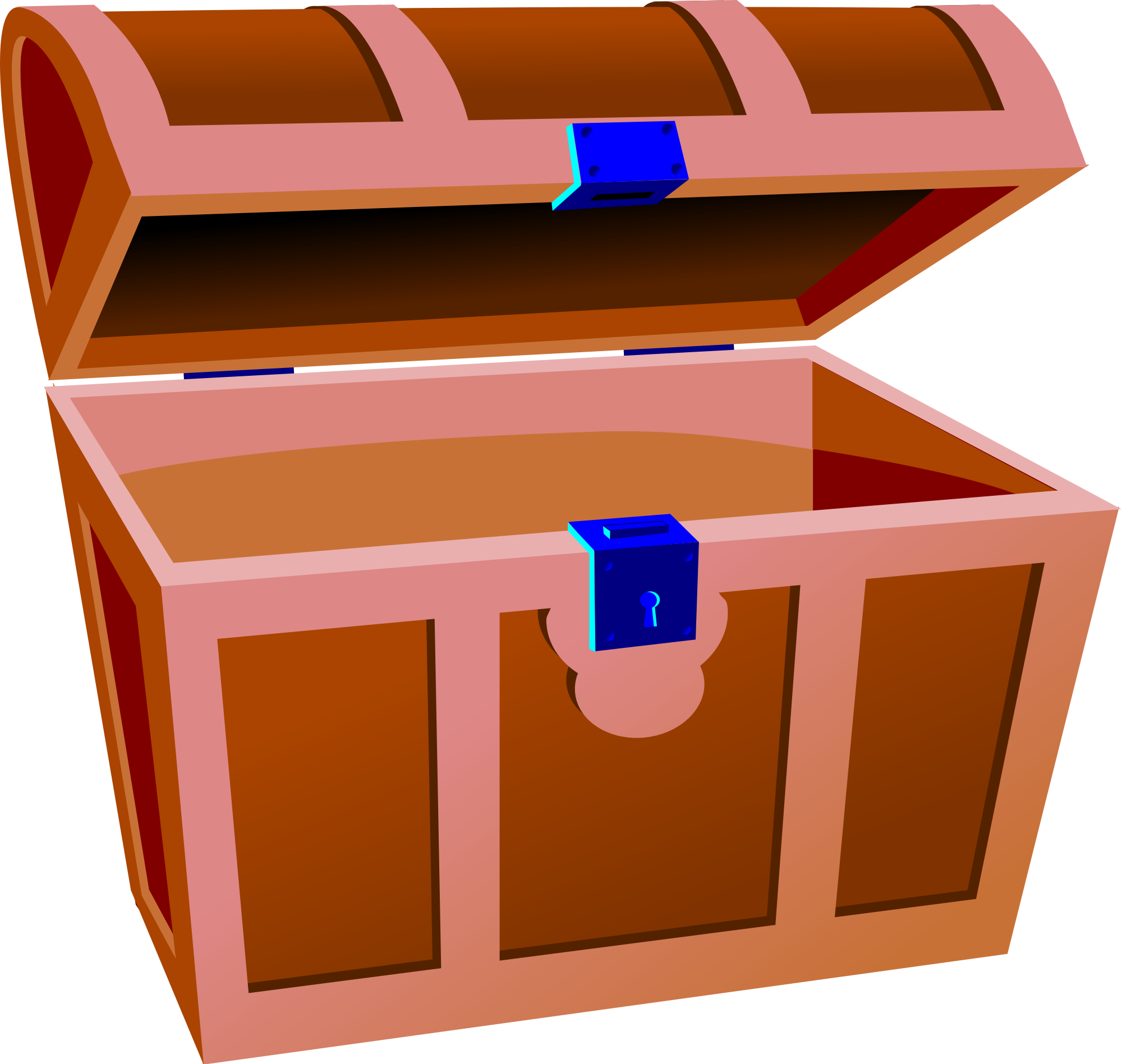 Treasure clipart community chest. File svg wikimedia commons
