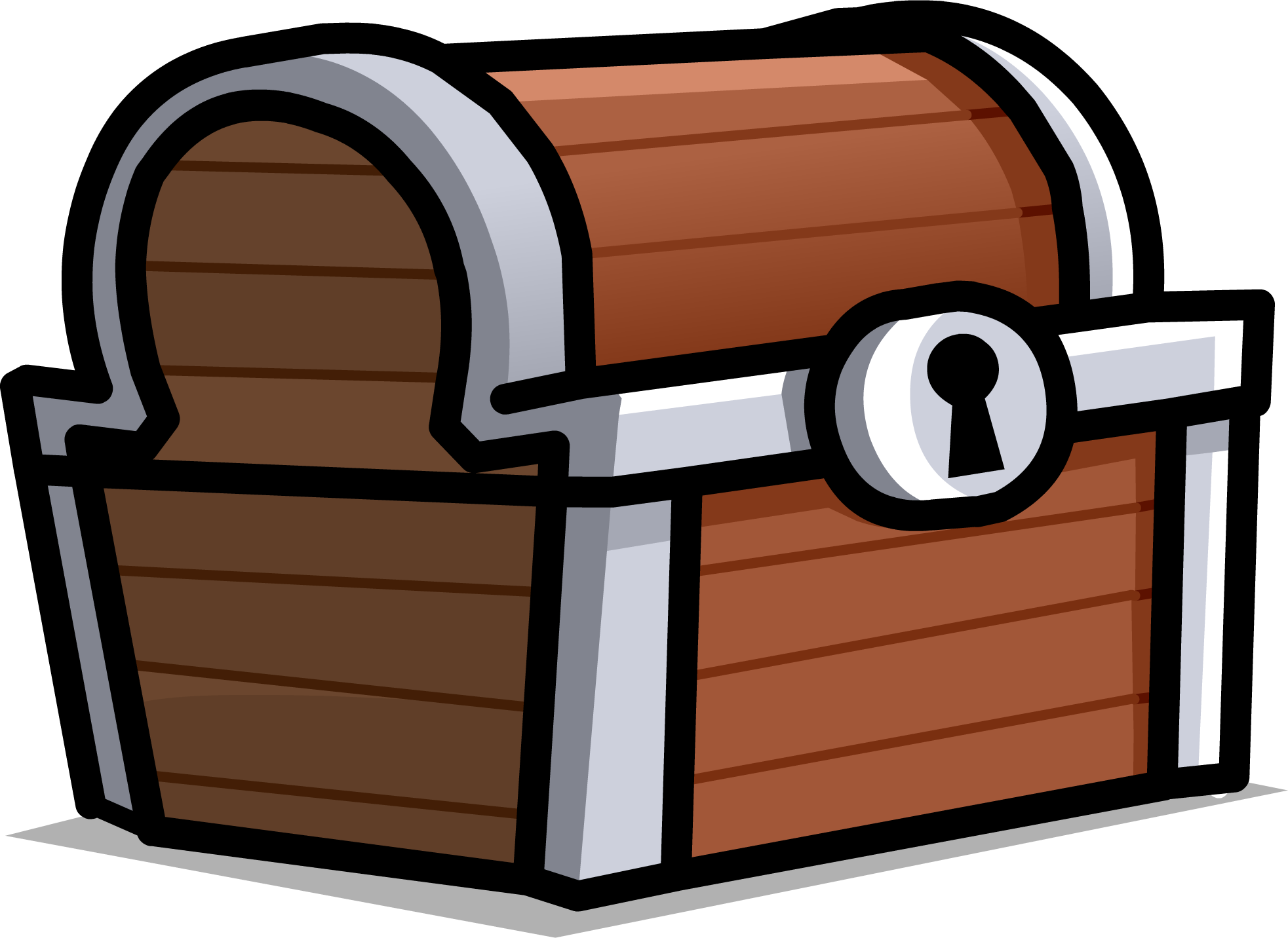 Image id sprite png. Treasure clipart community chest