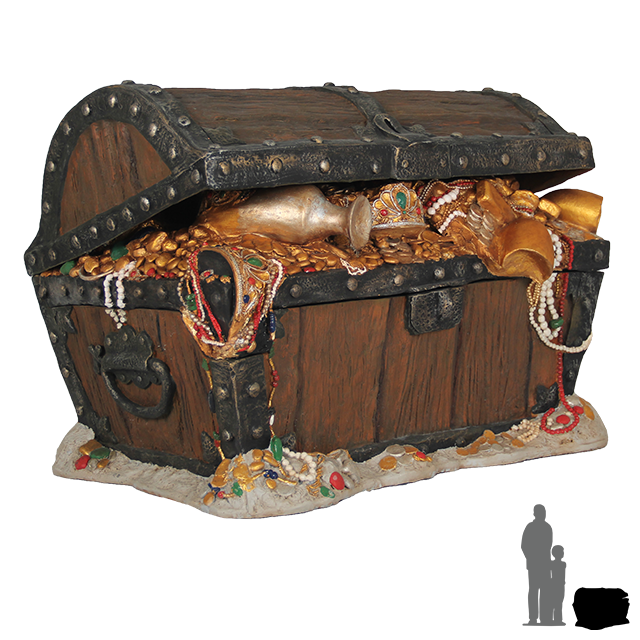 Treasure clipart locked box. Pirate chest png hd