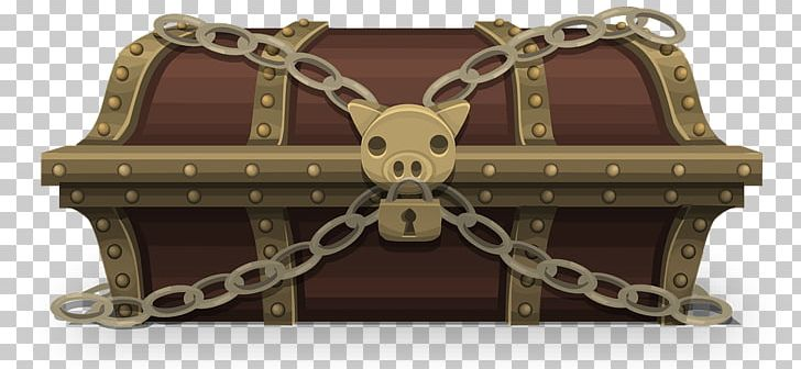 Buried lock chest png. Treasure clipart locked box