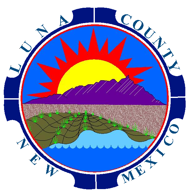 Thank you for visiting Luna County Treasurers web page