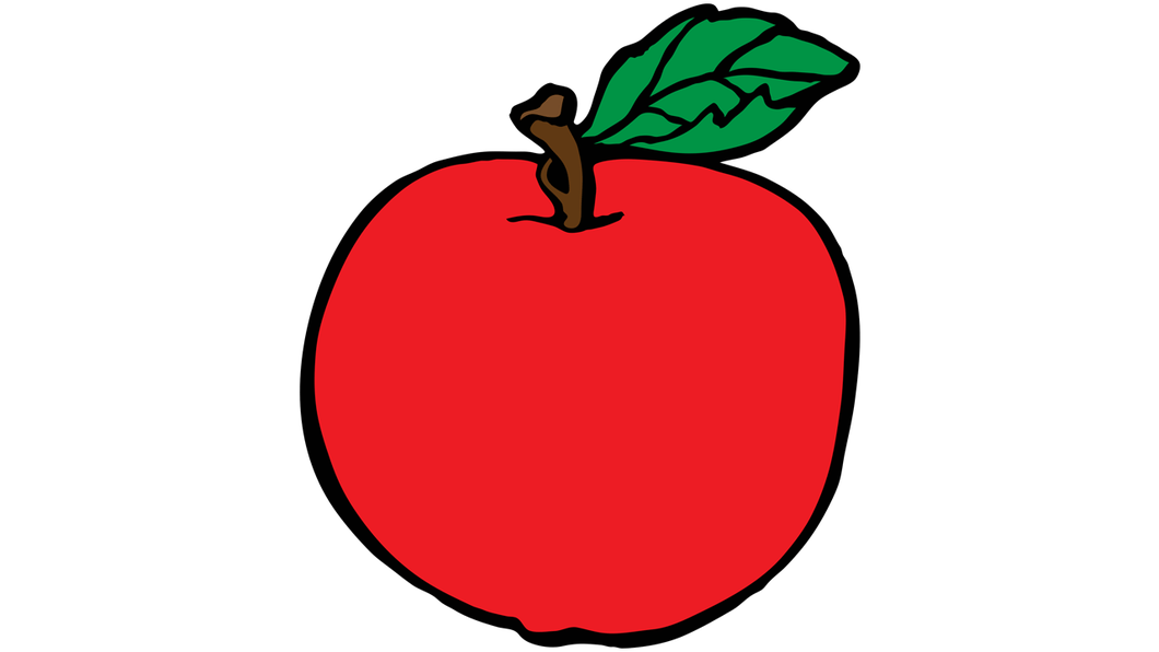 Apple fruit fruts free. Tree clipart atis