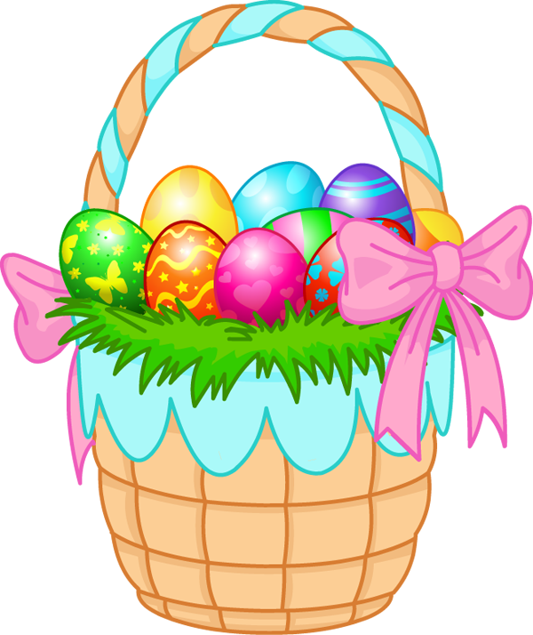 Tree clipart easter egg. Clip art free cliparts