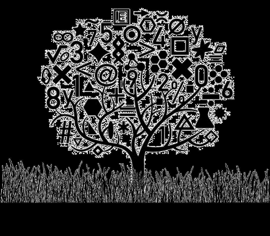 Tree clipart math. Free mathematics stock illustrations