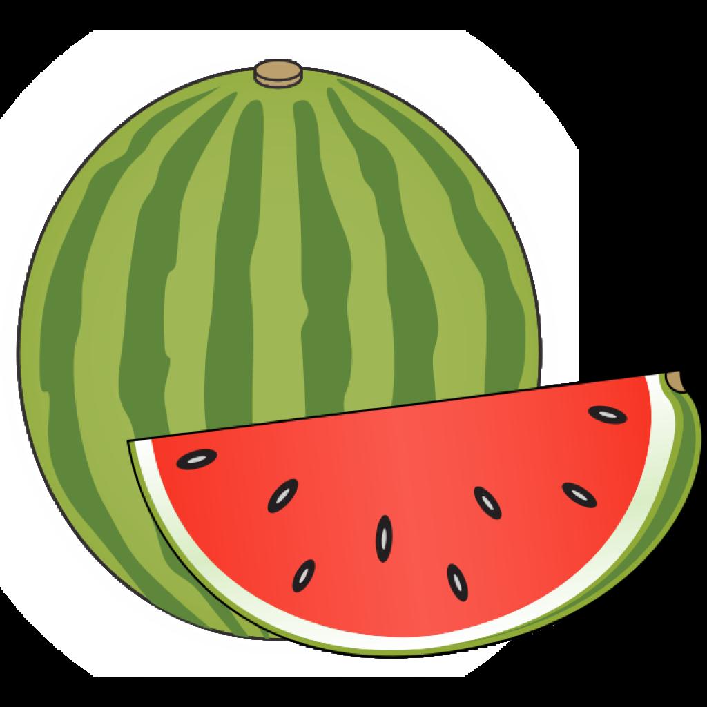 Christmas tree hatenylo com. Watermelon clipart border
