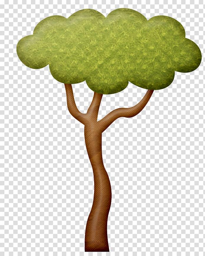 Safari cartoon transparent background. Tree clipart zoo