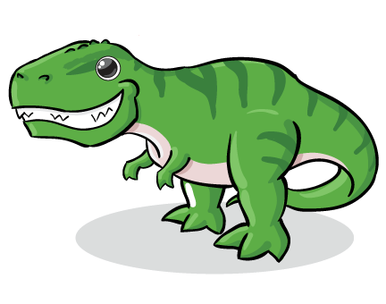 Free to use public. Trex clipart