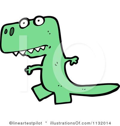 T rex clip art. Trex clipart
