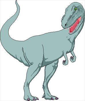 Trex clipart. Free t rex graphics