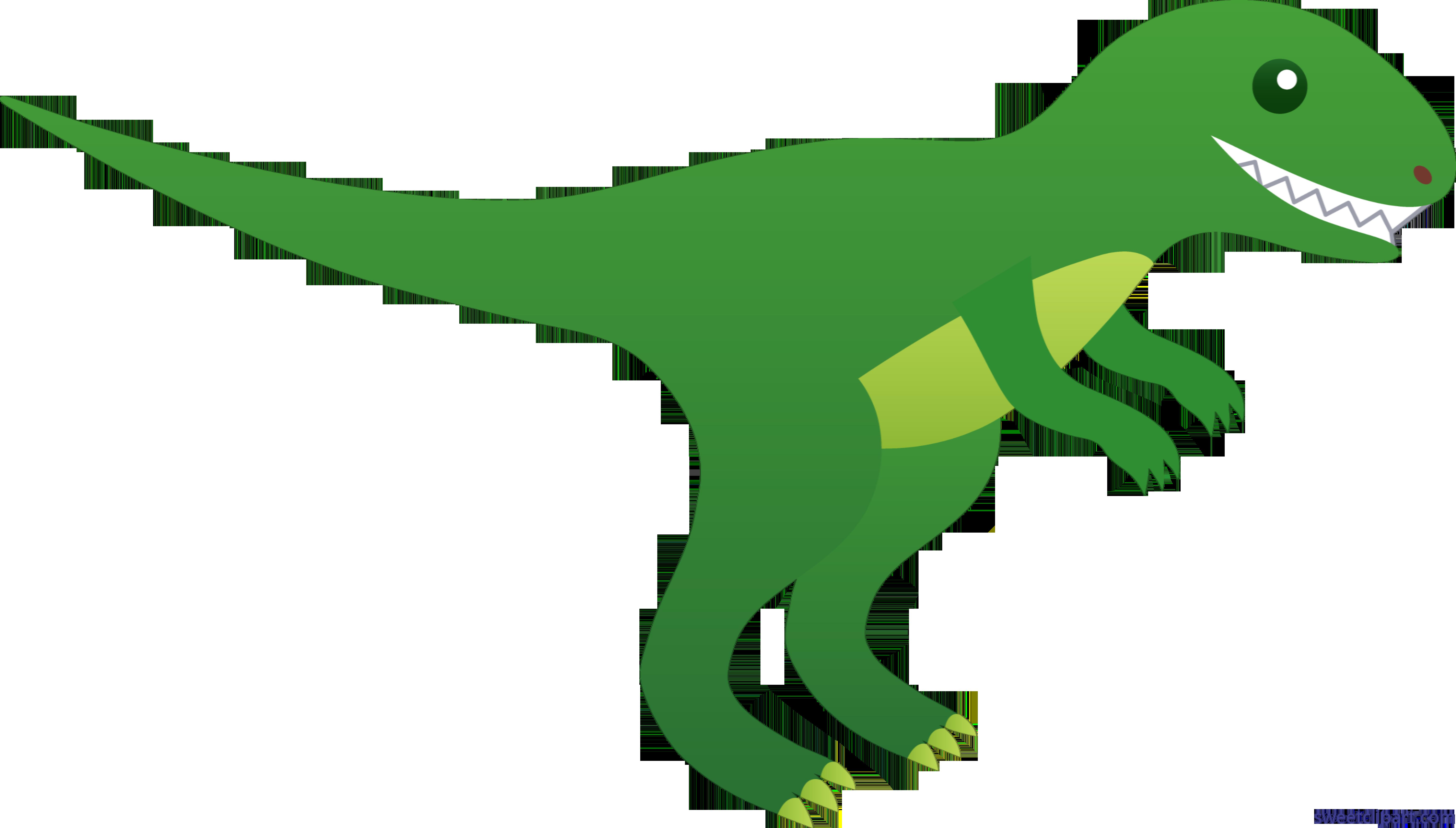 Dinosaur clipart simple. T rex clip art