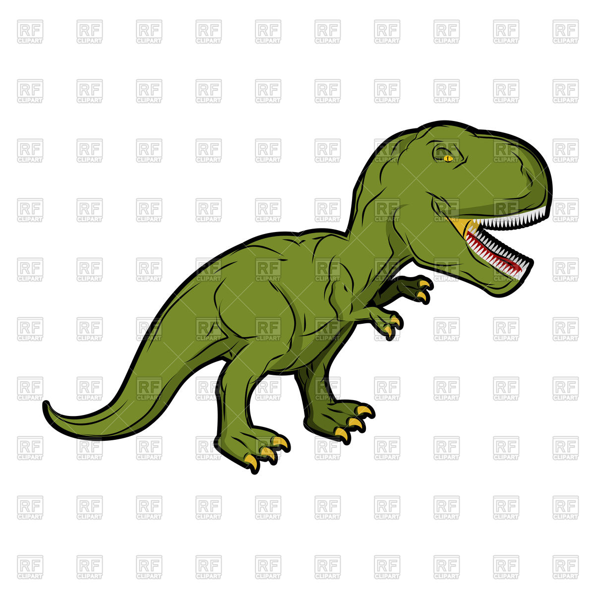 Trex clipart animated. T rex free download