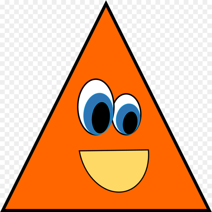 Triangle clipart. Computer icons shape clip