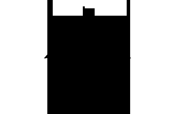 Triangular clockwork orange