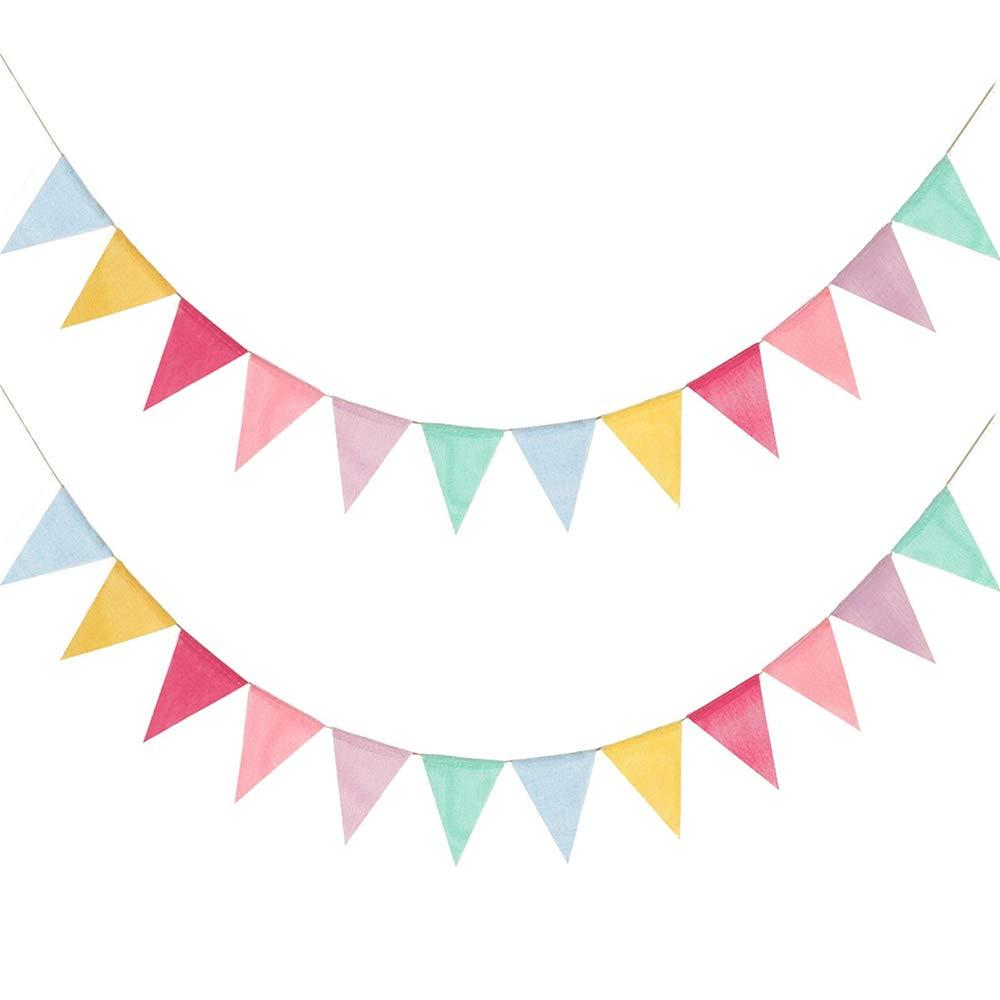 Triangular clipart festival banner. Amazon com juland flags